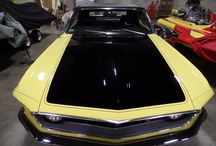 1969 FORD MUSTANG FRAME OFF RESTORED-DOCUMENTED BY MUSTANG RESTORATIONS-SEE VIDEO CLIP