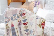 Tilda Quilts