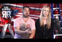 Reno Rumble 2016 - Week Five Kitchen Revealed