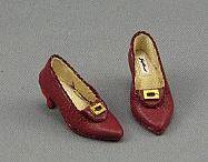 Mini Shoes and Purses