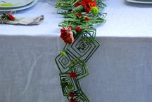 Flor arranjos