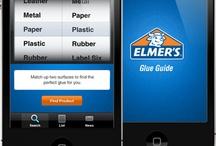 Fix-It Tips & Tricks / by Elmer's
