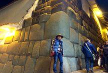 Cusco città inka