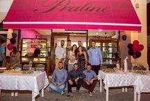 Καταστήματα Praline Boutique Pastry