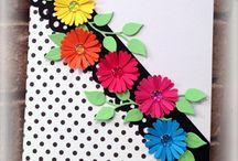 Kvetinové karty