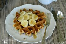 Breakfast Anytime / by Kim Niemi