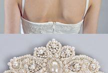 bridal accesories