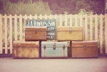 valise et voyages