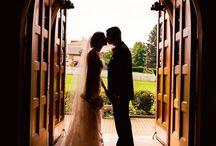 Lokmer Photography Inc. - I / Pittsburgh Wedding Photography.   Our beautiful wedding captured at Heinz Memorial Chapel.