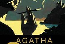 Love Agatha Christie
