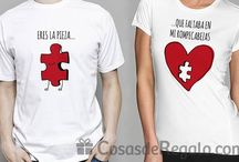 Shirts couple