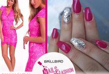 Nails & Fashion / nails, fashion, műköröm, divat