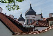 Voyage : Estonie