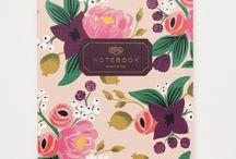 Portfolio Design Inpiration / Specific inspiration for future branding and Illustration portfolio pieces.