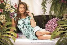 Morena Klara / Campanha verão 2015