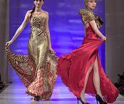 Marisol Henriquez La semaine de la mode A/H 2013 - Couture Fashion Week F/W 2013