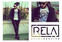 RELA / Nes for RELA