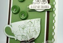 cards / by Patricia Simon Trinkl