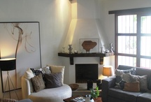 Cozy Living / by Virginie Boucher