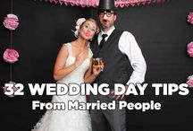 Wedding tips/fun ideas / by Charlotte Britton