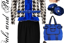 Fashion- My Style: Fall/Winter / by Belinda Wilkinson-Choina