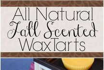 Wax tarts diy