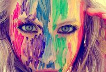 Colores Psicologicos / Los colores ayudan a definir y dar forma a nuestras vidas, nuestros hábitos, nuestros valores y nuestros sentimientos.
