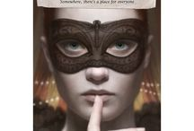 Circus Setting - Y.A. / by Booktopia
