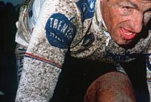 CICLISMO ANTOLOGY / Una collezione dei personaggi, ma non solo, che hanno fatto la storia del ciclismo sportivo.