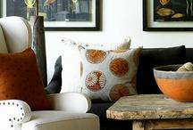 Interiors-Living Room
