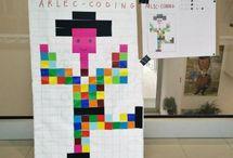 Coding & Pixel Art