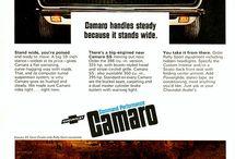 1st Gen Camaro Addz
