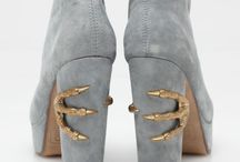 Take A Walk In These / by Tracey Ellis