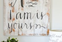 Decor / by Madalyn Pope
