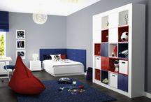 Adam Bedroom