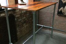 Desks and Standing Desks