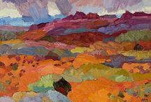 Larissa Aukon Paintings