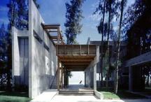 Architecture  / by Madaline Marrar