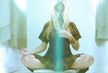 Insight & Meditation / Looking inward, we come to know our true nature: peace.