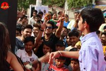 Raahgiri Day Event