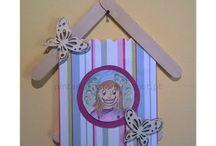 Dia da mãe - mothers day crafts / Ideias de prendas para o dia da mãe