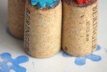 Carimbo timbro Stamp DIY tampons / by Mkt Martins