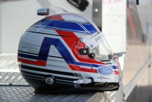 Helmets / Racing Helmet Designs