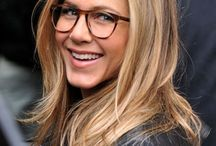 Celebs in Glasses