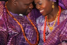 Yoruba (African) Marriage Ceremony