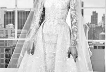 Zuhair Murad Spring 2018 Bridal Collection / Zuhair Murad Spring 2018 Bridal Collection - Designer Wedding Dresses. Available at Designer Bridal Room, Hong Kong