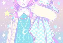 Fairy Kei
