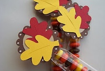 Thanksgiving Candy Inspiration