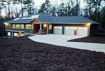 outdoor living / by Teri Thompson Ediger