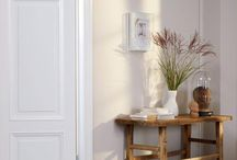 Farger / Inspo nydelig vegg farge.